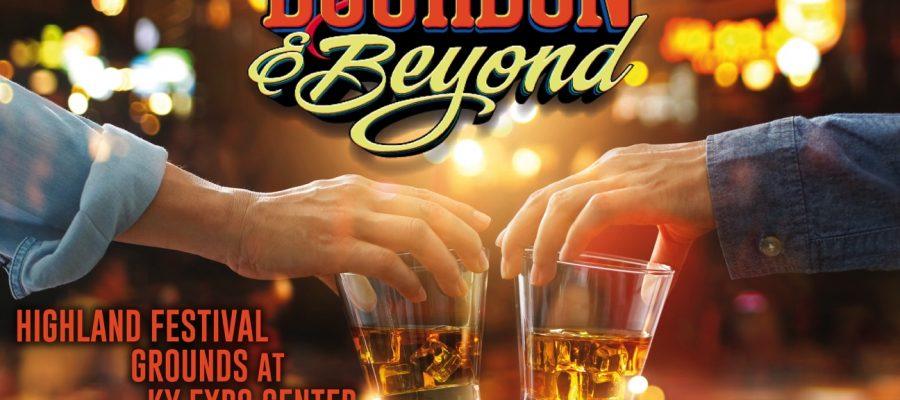 Bourbon & Beyond…Are you having fun yet?