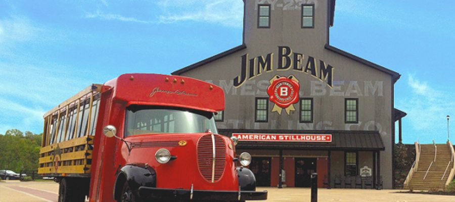 Experience the Bourbon Trail in Fall