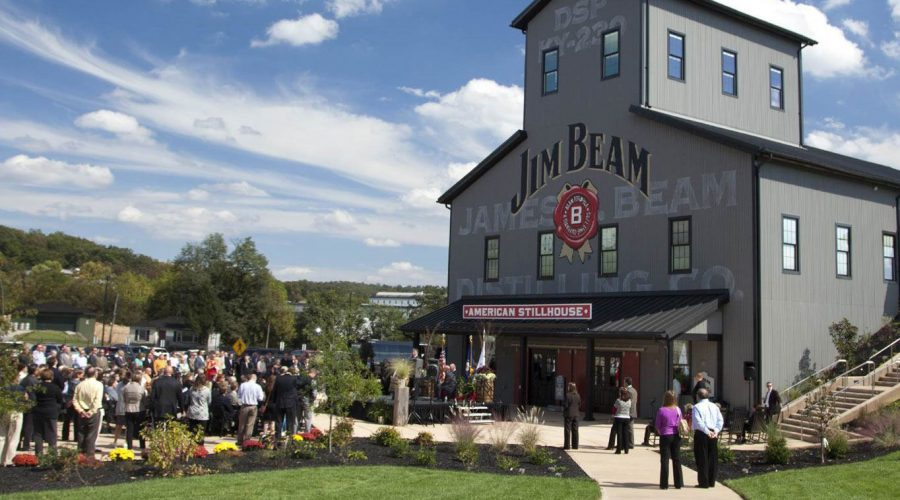 Sip into Fall on the Bullitt County Wine and Whiskey Trail…