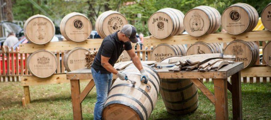 Kentucky Bourbon Festival Hotels